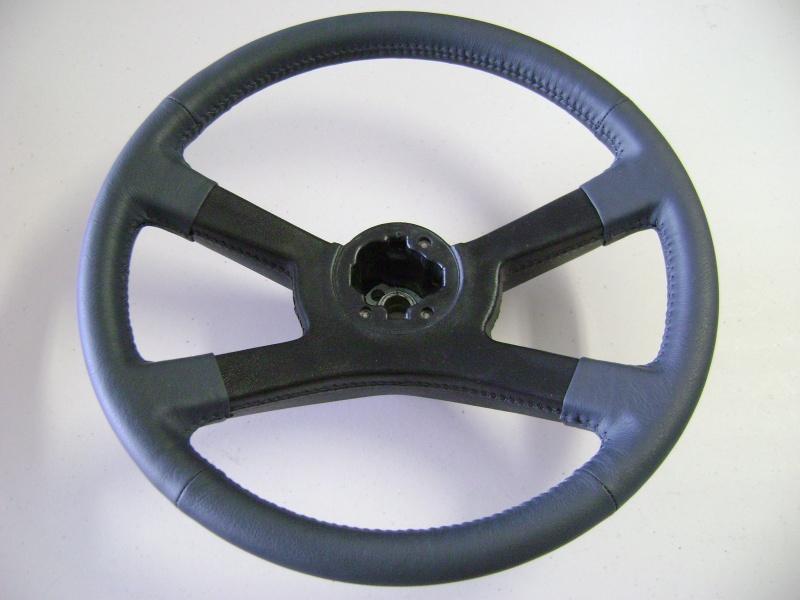 Ford F150 Wheels >> Dallas Custom Steering Wheel