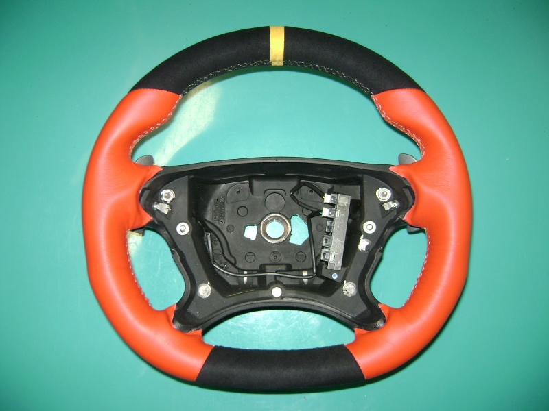 1998 Rav4 Custom >> Dallas Custom Steering Wheel