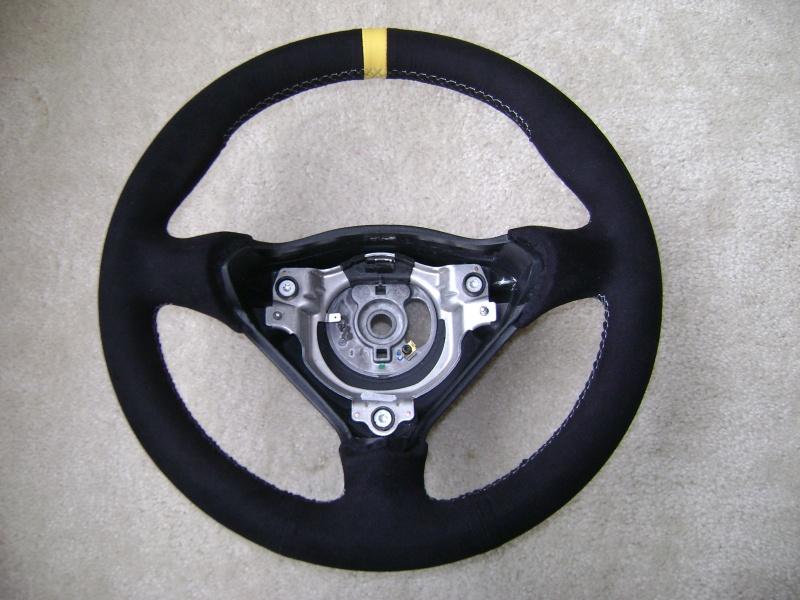 Ford Com Mustang >> Dallas Custom Steering Wheel