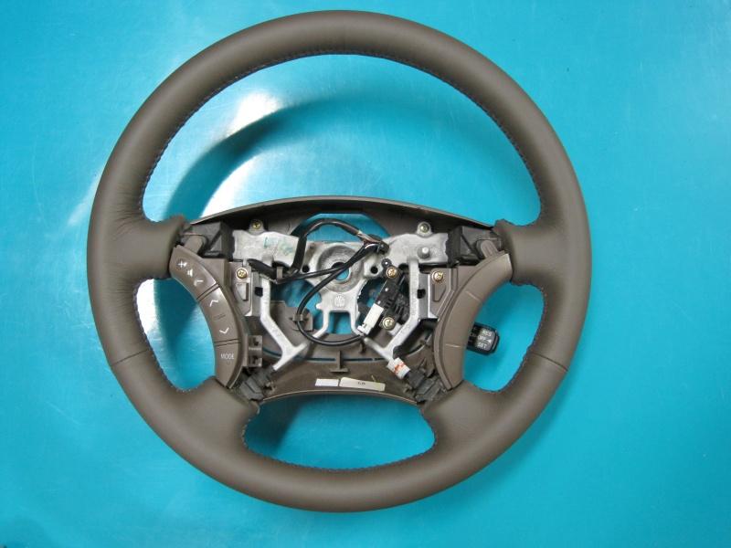 1998 Rav4 Custom >> Dallas Custom Steering Wheel